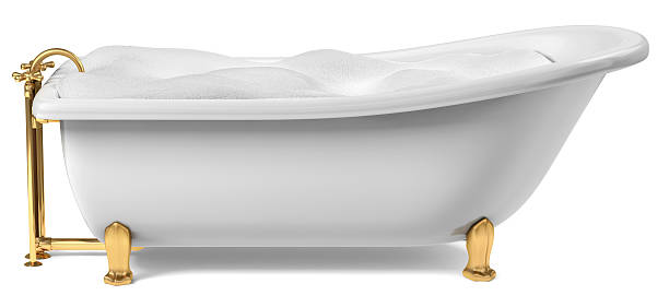 The Benefits of Claw foot Tubs